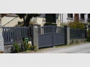 portail-battant-alu-cloture-travé-pont de claix-fabrication-installation-entretien-alproconcept