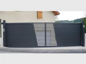 portail-coulissant-alu-ajouré-st-martin-uriage-fabrication-installation-entretien-alproconcept