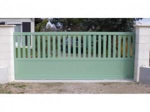 portail-coulissant-contemporain-ajouré-cloture-travé-voreppe-fabrication-installation-entretien-alproconcep
