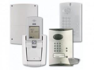 Interphone-radio -digicode-main-libre-portail-alu-fabrication-installation-entretien-alproconcept