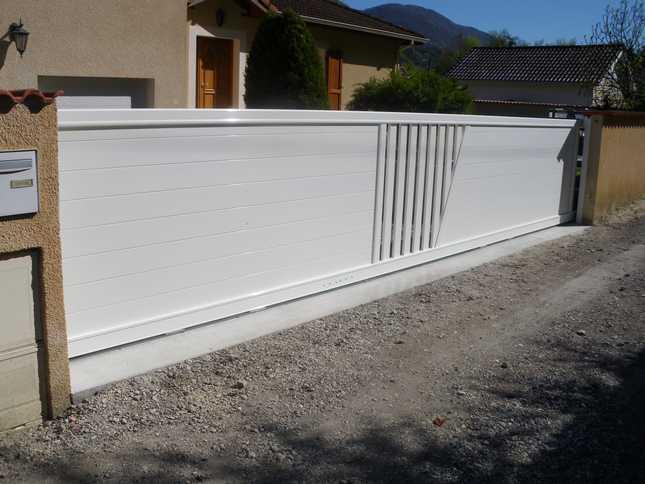Super Portail-aluminium-coulissant-Grenoble-Alproconcept-Fabrication-et  HG85
