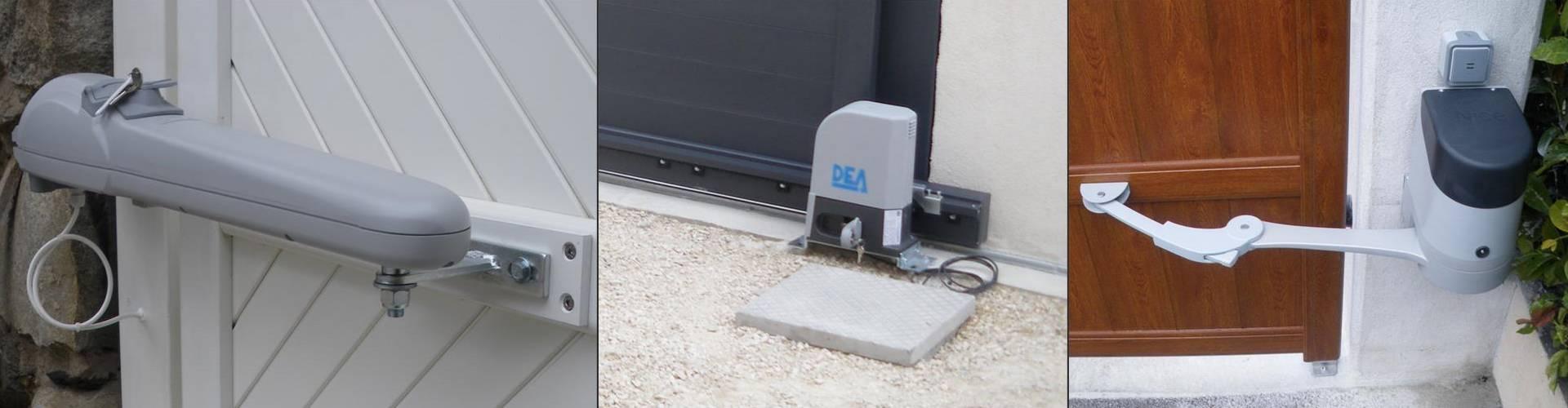 Portail aluminium grenoble fabrication sur mesure et pose alproconcept for Fabricant de portail sur mesure