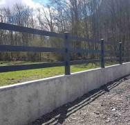 620 – clôture