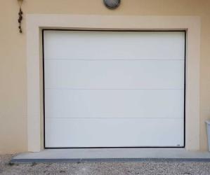 806 porte garage