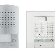 Interphone audio main libre
